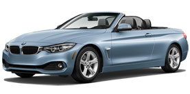 2015 BMW 4 Series Convertible SULEV 428i xDrive