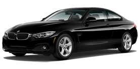 2015 BMW 4 Series Coupe 428i