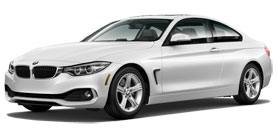 2015 BMW 4 Series Coupe SULEV 428i