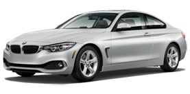 2015 BMW 4 Series Coupe SULEV 428i xDrive
