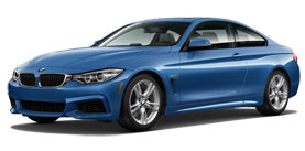 2015 BMW 4 Series Coupe 435i