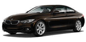 2015 BMW 4 Series Coupe 435i xDrive