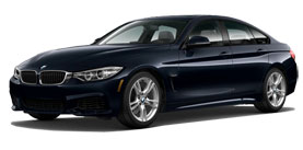 2015 BMW 4 Series Gran Coupe 428i