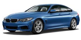 Concord BMW - 2015 BMW 4 Series Gran Coupe SULEV 428i