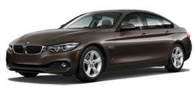Alamo BMW - 2015 BMW 4 Series Gran Coupe 428i xDrive