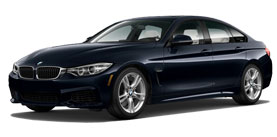 2015 BMW 4 Series Gran Coupe 435i xDrive