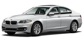 Fairfield BMW - 2015 BMW 5 Series 528i
