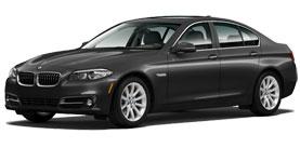 Alamo BMW - 2015 BMW 5 Series 535d xDrive