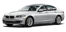 Lafayette BMW - 2015 BMW 5 Series 550i