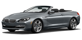 Walnut Creek BMW - 2015 BMW 6 Series 650i xDrive