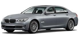 Fairfield BMW - 2015 BMW 7 Series 750Li