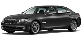 Lafayette BMW - 2015 BMW 7 Series 750Li