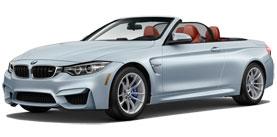 Concord BMW - 2015 BMW M4 Convertible 3.0L