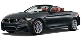 Alamo BMW - 2015 BMW M4 Convertible 3.0L