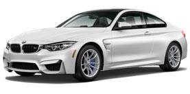 2015 BMW M4 Coupe 3.0L