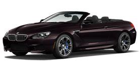Walnut Creek BMW - 2015 BMW M6 Series 4.4L