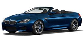 Fairfield BMW - 2015 BMW M6 Series 4.4L