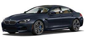 Bay Area BMW - 2015 BMW M6 Series Gran Coupe 4.4L