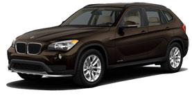 Lafayette BMW - 2015 BMW X1 xDrive28i
