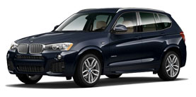 Walnut Creek BMW - 2015 BMW X3 xDrive28i