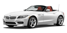 2015 BMW Z4 Series sDrive35is