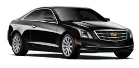 2015 Cadillac ATS Coupe 2.0T Standard 1SC