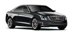 2015 Cadillac ATS Coupe 3.6L Premium Collection 1SS