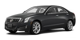 2015 Cadillac ATS Sedan 2.0T Performance Collection 1SG