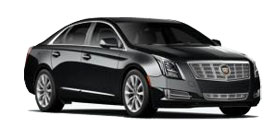 2015 Cadillac XTS AWD Luxury 1SB
