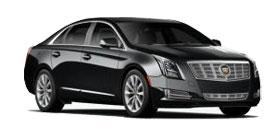 2015 Cadillac XTS AWD Premium 1SC