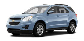 Indiana Chevrolet - 2015 Chevrolet Equinox 1LT