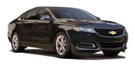 Impala near New Haven