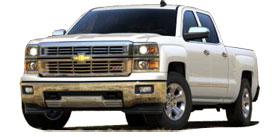 Silverado 3500 HD DRW Crew Cab near Bluffton