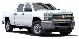 Silverado 3500 HD DRW Crew Cab near New Haven