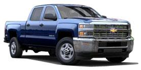 Silverado 1500 Hybrid near Bluffton