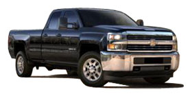 New Haven Chevrolet - 2015 Chevrolet Silverado 3500HD SRW Double Cab Long Box LT