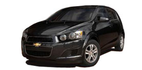 New Haven Chevrolet - 2015 Chevrolet Sonic LT 1SD