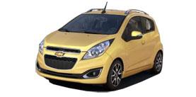 Fort Wayne Chevrolet - 2015 Chevrolet Spark 2LT 1SE