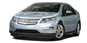 Volt near Fort Wayne