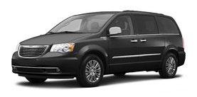 2015 Chrysler Town & Country TOURL