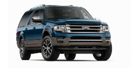 Woodland Hills Ford - 2015 Ford Expedition EL King Ranch