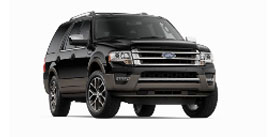 Van Nuys Ford - 2015 Ford Expedition King Ranch