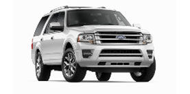 Thousand Oaks Ford - 2015 Ford Expedition Limited