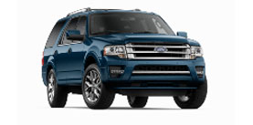 Los Angeles Ford - 2015 Ford Expedition Limited