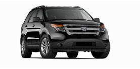 2015 Ford Explorer  4D Sport Utility