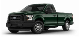 Valencia Ford - 2015 Ford F-150 Regular Cab 8