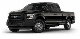 Thousand Oaks Ford - 2015 Ford F-150 SuperCab 6.5
