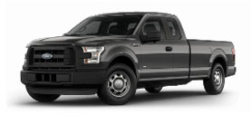 2015 Ford F-150 SuperCab 8