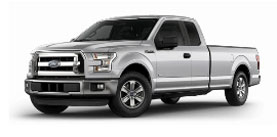 Beverly Hills Ford - 2015 Ford F-150 SuperCab 8