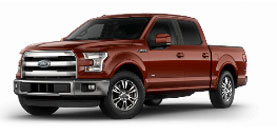 Simi Valley Ford - 2015 Ford F-150 SuperCrew 5.5